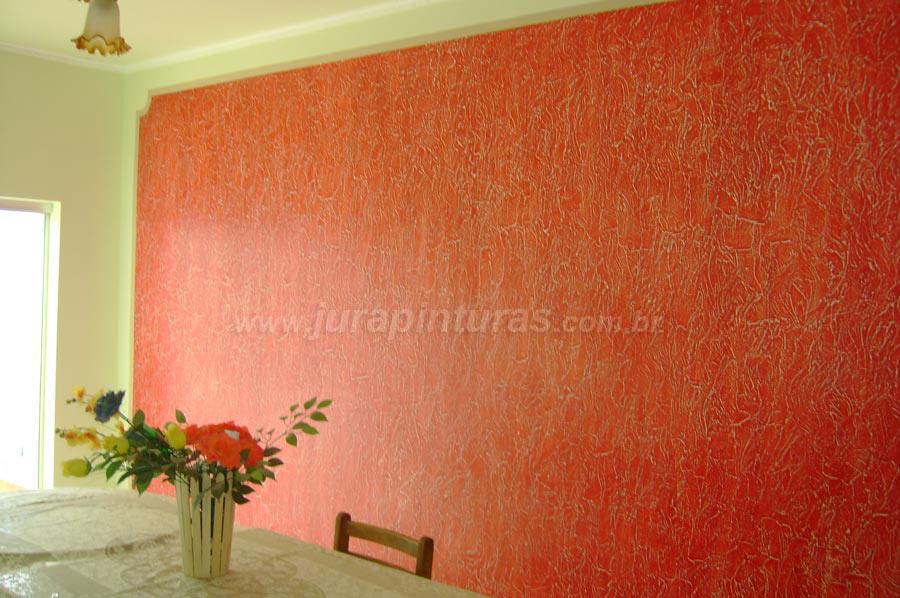 Fotos de pinturas de paredes com textura - Pintura decorativa para paredes ...